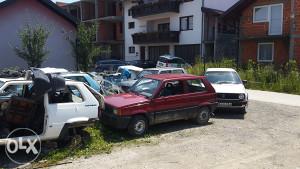 Fiat Panda 850ccm 98.god