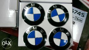 Znakovi bmw limeni za aluminijske felge