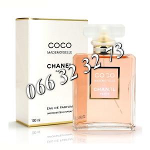 Chanel Coco Mademoiselle 100ml EDP Ž 100 ml