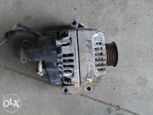 Fiat Punto, Opel Corsa 1.3JTD alternator