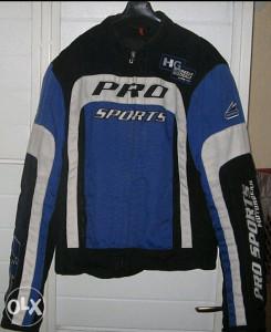Moto jakna-Hein Gericke goratex odjelo,jakna za motor