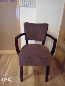 Stolice sa rukonaslonom