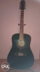 Akustična električna gitara Fender 12 žica