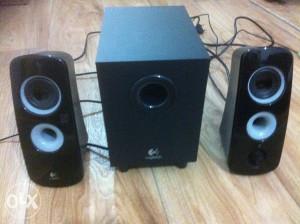 Logitech Z323 - Zvučnici