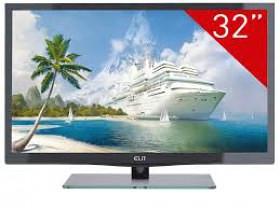 """Elit LED TV 32"""" 82cm, DVB-T/ T2/ C, HDMI"""