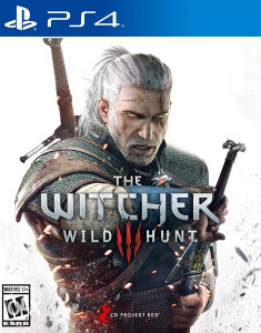 The Witcher 3 Wild hunt PS4+GRATIS HIT IGRE