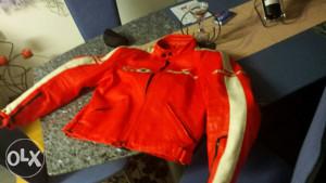 Moto jakna kozna Dainese