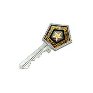 Gamma Case Key ( STEAM CSGO CS GO )