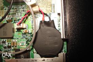 CMOS-BIOS baterija za laptope HP DV 6000