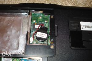 CMOS-BIOS baterija za laptope HP DV 2000