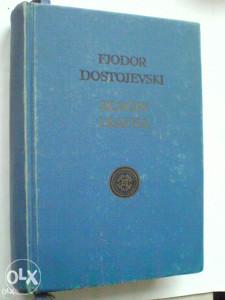 knjige Dostojevski: Zločin i kazna