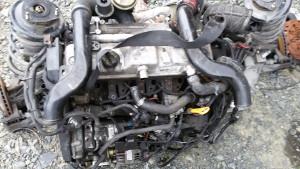 Motor Ford Fokus 1.8 TDDi