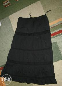 Prekrasna romantična duga suknja Vero Moda
