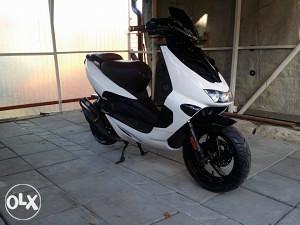 Kupujem skuter Peugeot,Aprilia,Gilera