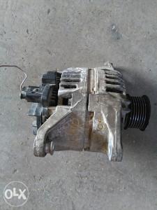 Fiat Ducato 2.3 JTD '06. alternator