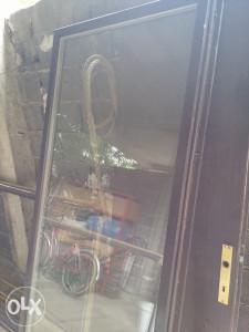 balkonska vrata sa vakum staklom
