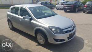 Opel Astra H 1.4