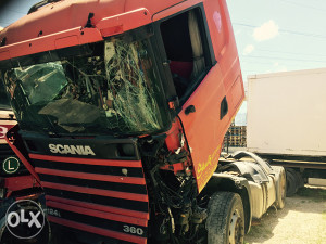 Scania 063/996-851 dijelovi