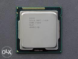 Procesor Intel Core i7-2600 Sandy Bridge