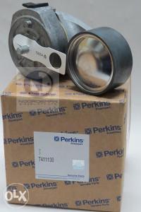 Perkins španer remena 2637A001 T411130