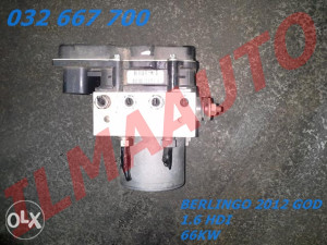 ABS PUMPA 9674663580 BERLINGO 2012 GOD 1.6 HDI ILMA
