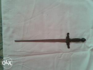 ukrasni nož za otvaranje pisama antikvitet