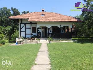 * Kuća Pr+Pot na placu od 1232m2!!! ID:787/EN