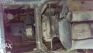 motor TAM 130