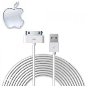 Univerzalni kabl za Apple iPhone 2, 3 ili 4 na USB !!!