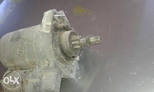 Alanser  Golf 2 1.6 1.8 benzin