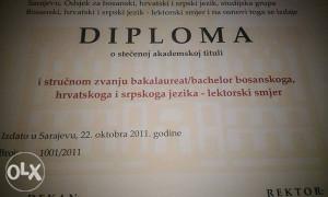 Lektura i redaktura (lektor, lektorisanje)