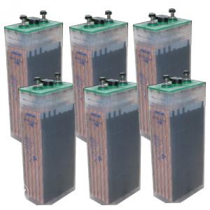 TAB trakcione baterije za viljuskare, radne masine