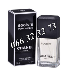 Chanel Egoiste 50ml ... M 50 ml