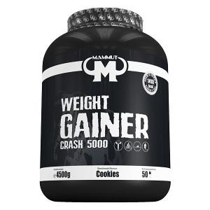 MAMMUT Weight Gainer 4.5 kg - 80.00 KM