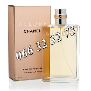 Chanel Allure 100ml EDT Tester ... Ž 100 ml