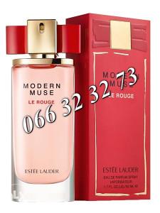 Estee Lauder Modern Muse Le Rouge 50ml EDP ... Ž 50 ml