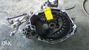 Mjenjac Opel Astra G 1.7 D 03g 5 br AE 464