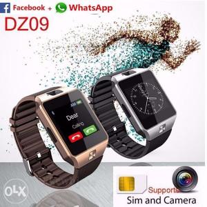 Smart wacth pametni sat kamera sim kartica DZ09