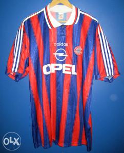 Dres FC Bayern Munchen - adidas original