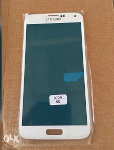 Samsung Galaxy s5 prednje staklo ORIGINAL