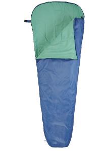 Vreća za spavanje (mumija)+ torbica za odlaganje