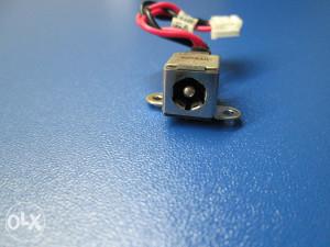 Toshiba Satellite Pro L40 Power Jack Konektor Punjenja