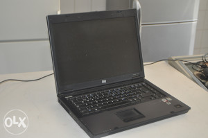 Laptop HP Compaq 6710b