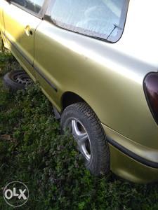 Fiat bravo 1.6 16v dijelovii