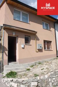 MY SPACE/ Kuca/ Stari Grad/ Carina/ 100 m2