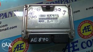 El motora Audi A6 2.5 TDI 02g 4B2907401F AE 870