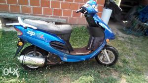 Zipr3i 125cc (djelovi)