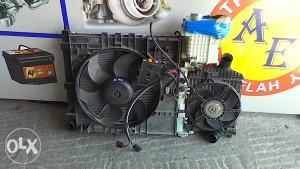 Ventilator hladnjaka vode klime Vito 2.3 D 01g AE 142
