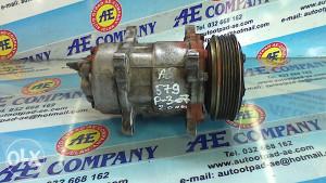 Kompresor klime Peugeot 307 2.0 HDI 5133610244 AE 579