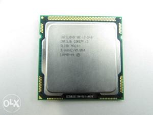 Procesor INTEL i3 540 (4M Cache, 3.06 GHz) sock1156